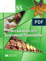 TA15 Frameworks FullBook