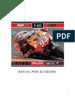 ES Full User Manual