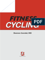 Shannon Sovndal Fitness Cycling