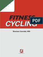 Shannon Sovndal Fitness Cycling