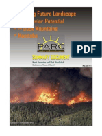 Future Landscape Fires