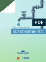Reglamento Municipal Del Servicio Domiciliario de Agua Potable