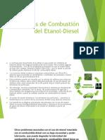5-2-Mezclas de Combustión del Etanol-Diesel.pptx