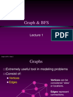 2 Graph and BFS -Algorithms (series lecture)