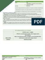 Fichas Conceptuales y Bibliógraficas