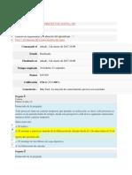 Examen 1 Evaluacion Proyectos