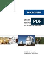 Microsens Education En
