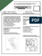 GEOGRAFÍA1EROSECUNDARIA4