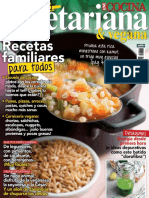 Love Cocina Cocina Vegetariana - Octubre 2017