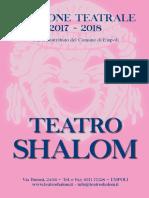 Shalom Dpl 2017 Testi