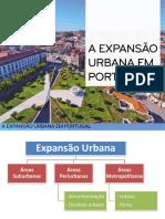 4A Expansão Urbana