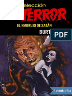 Burton Hare - El Embrujo de Satán