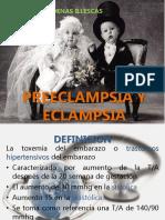 Preclamcia y Eclamcia1