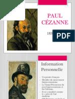 Paul Cézanne 28.08.17