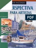 Parramon Jose - Perspectiva Para Artistas