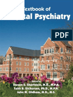 APPTextbook of Hospital Psychiatry