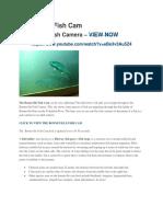 bonneville fish cam