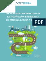 UN ANÁLISIS COMPARATIVO DE LA TRANSICIÓN ENERGÉTICA EN AMÉRICA LATINA Y EUROPA