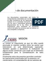 PPT Gestión de Documentación