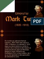 Marc Twain