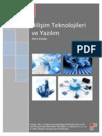 Bilişim Teknolojileri ve Yazılım Ders Kitabı.pdf