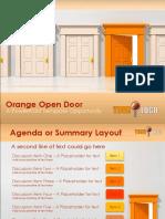 Open Door 301
