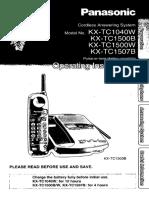 KXTC1500W.pdf