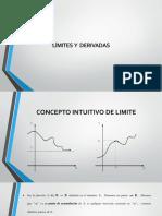 Diapositiva Matematica II Sube Derivada Aplicaciones