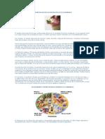 Importancia de La Nutricion en El Embarazo