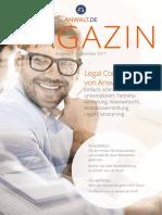 Kunden Magazin