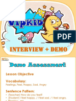 Interview Demo (2)