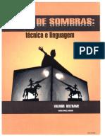 Udesc - Teatro de Sombra - Tecnica e Linguagem
