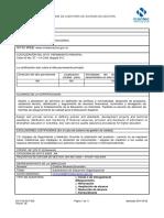 Icontec Plan de Auditoría