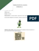 Informatica 1-Deber 1