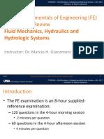 Giacomoni.fe.Fall2013 Fluid and Hydraulic