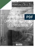 Netto Capitalismo Monopolista