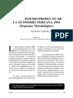 MIP economia peruana 1994.pdf