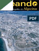 Algeciras - Callejero Aereo