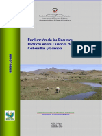 Coata Hydrology Report _I