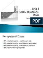 Bab 1 - Operasi Bilangan Real.pptx