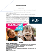 Síndrome de Down-OLIVIA