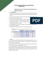 Correccion Del Examen Parcial de Acuicultura Continental