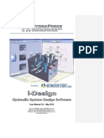 User Manual for I-Design 5.0
