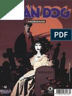 Dylan Dog - Conrad - 04 - Morgana