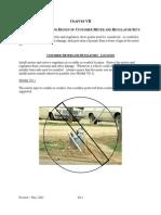 Proper Location and Design of Customer Meter and Regulator Sets