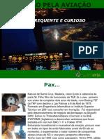 LUSOAVIA Paixão pela Aviação - Pax Frequente e Curioso