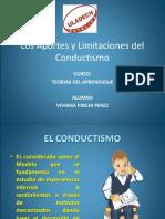 Conductismo Viviana