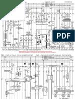 1995 VW T4 Wiring DiagramsWM