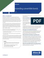 Understanding Convertibles IES 016