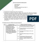 RPPKD 3.5- 4.5 BAHASA INGGRIS SMP KURTILAS VERSI TERBARU